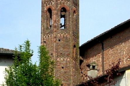 San Giacomo Church