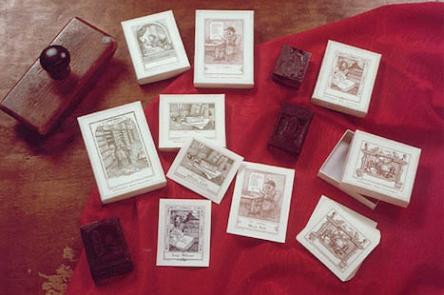 Ex Libris: la torre degli stampatori Soncino