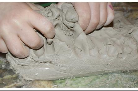 Dall'Argilla alla Terracotta