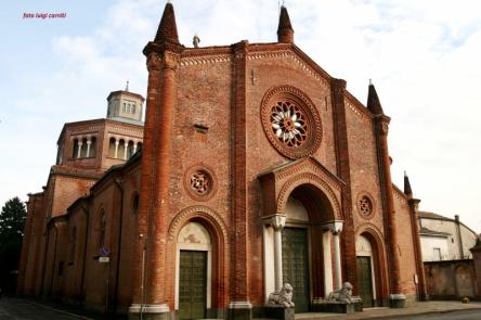 Chiesa di Santa Maria Assunta (Pieve)
